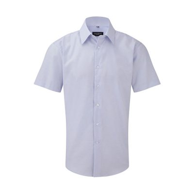 """Moška srajca kratki rokav – """"Oxford"""""""