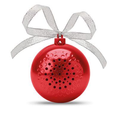 Zvočnik Božična krogla