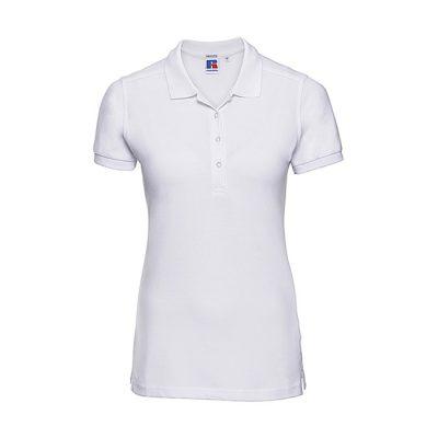 """Ženska polo majica – """"Fitted Stretch"""""""